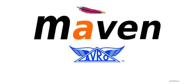 Use of avro-maven-plugin with complex schemas defined in several files to be reused in different typed messages